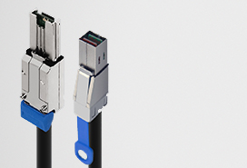 SAS (Serial Attached SCSI) Cables